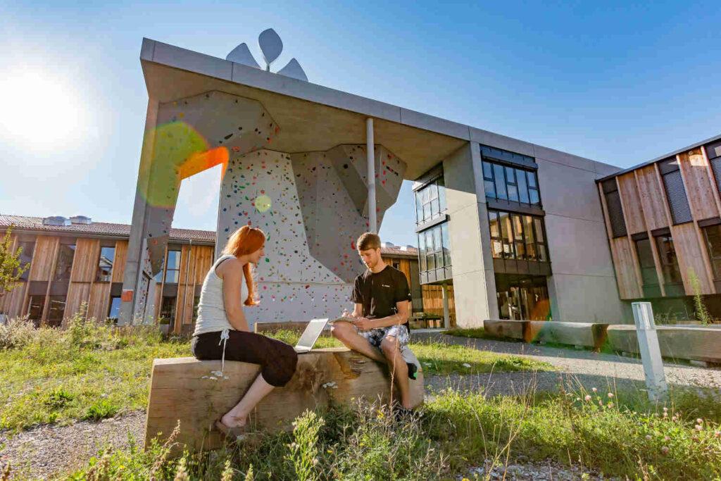 Das Nachhaltigkeitsstrategie Beispiel des Unternehmen Vaude