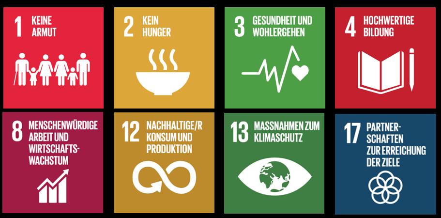Tourismus und die Wirkung der Branche auf die SDG