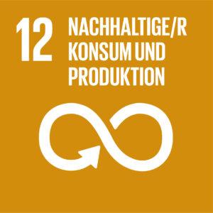 Nachhaltiger Konsum und nachhaltige Produktion: SDG12