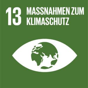 Klimaschutz im Fokus: SDG13